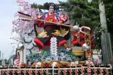 市民協奏の大絵巻!盛岡八幡宮秋・山車祭り2016を楽しもう