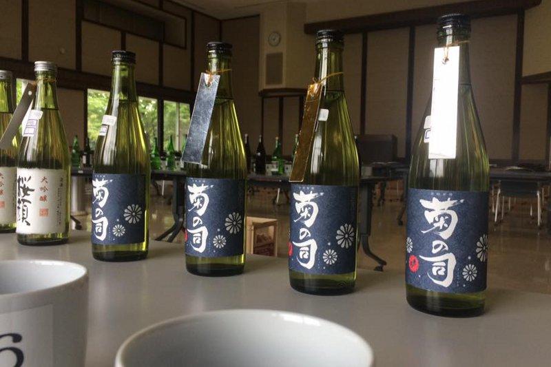 平成28年岩手県清酒鑑評会でダブル金賞を受賞!