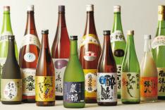 【9/28-10/11】堺 北花田阪急「秋の日本酒まつり」