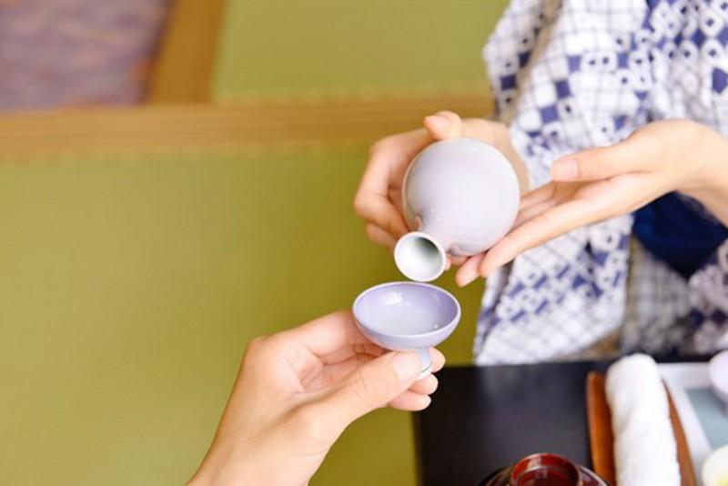 世界で活躍する日本酒伝道師「唎酒師」とは