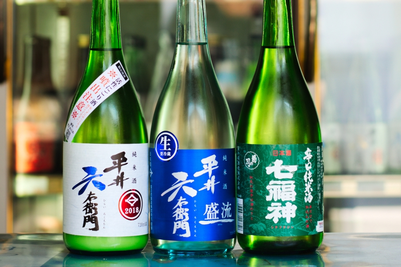 蔵元が初心者におすすめする日本酒選びの3つのコツ