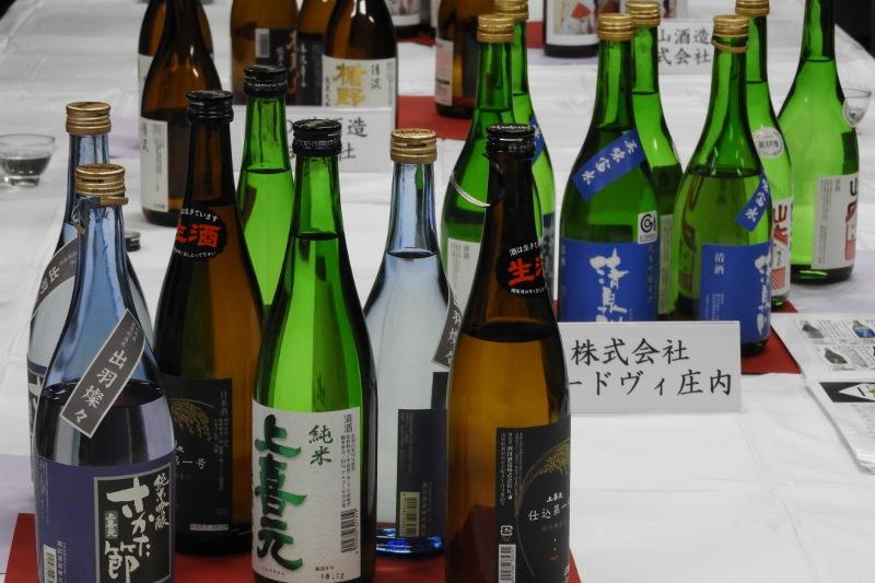 突撃!山形大学「日本酒シンポジウム」
