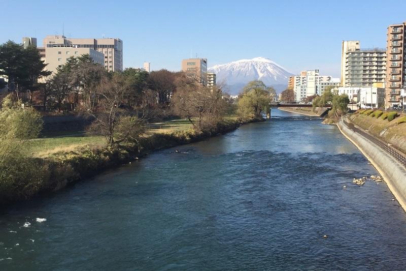 10月27日『初槽直汲』当日は中津川界隈が朝から大盛り上がり!