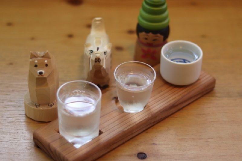 日本酒を余すことなく楽しむ!「温度のグラデーション」って何?