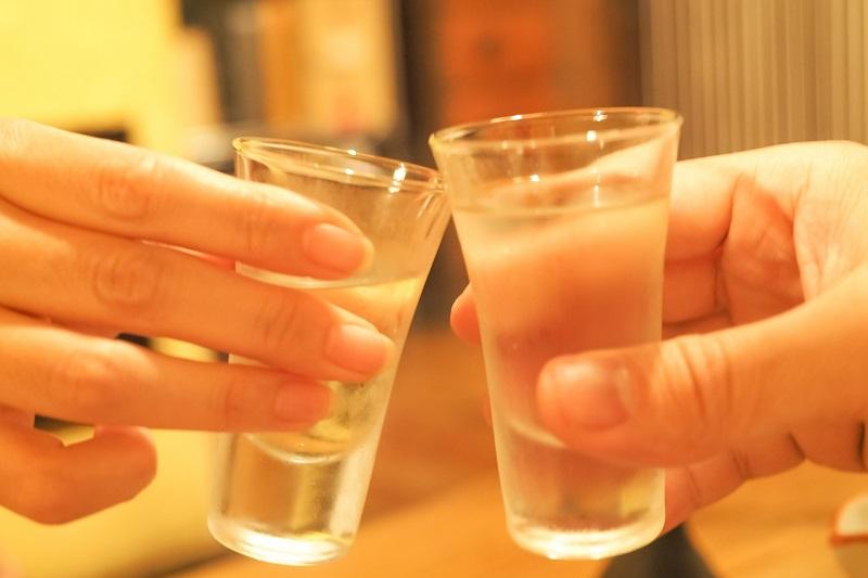 なぜ10月1日が「日本酒の日」?お米農家さんに感謝して乾杯!