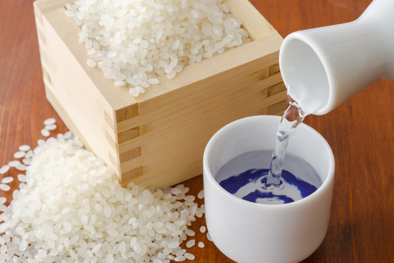 日本酒のカロリーって知ってますか?飲むと太るってホント?