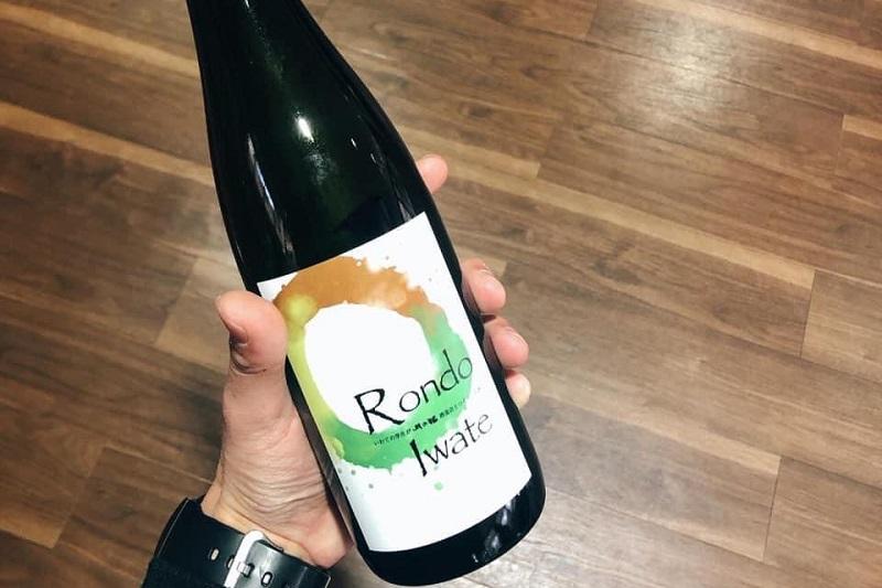 日本酒が好きすぎる大学生たちが挑む酒造り!Rondo Iwate
